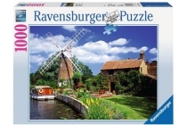ravensburger puzzel windmolen