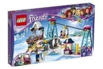 lego friends wintersport skilift 41324