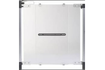 childhome premium safety gate plexi