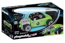 playmobil 9091 rc hot rod racer