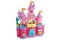 vrolijke vriendjes kasteel