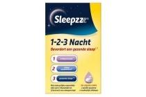 sleepzz 1 2 3 nacht