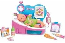 nenuco babypop met dokterset