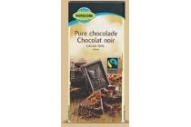 fairglobe chocolade