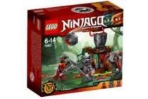 lego ninjago 70621 vermilion aanval
