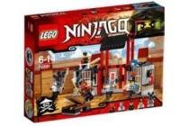 lego ninjago 70591 ontspanning uit de kryptarium gevangenis