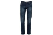 unsigned heren jeans lengte 32
