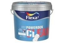 flexa muurverf powerdek clean