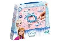 frozen ijskristallen armbandenset
