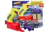 nerf nitro throttleshot blitz blaster