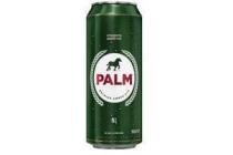 palm amber bier