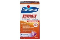 davitamon energie boost kauwvitamines