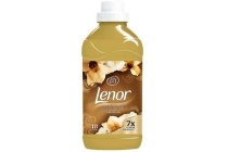 lenor wasverzachter gold orchid