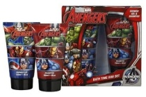 avengers geschenkset