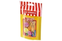 stabilo sweet colors point 88 mini fineliners