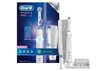 oral b smart 4500s white