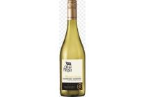 oveja negra winemakers selection sauvignon blanc gris