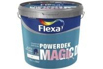 flexa muurverf powerdek magic dry