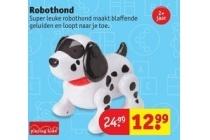 robothond