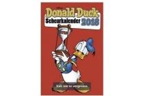 donald duck scheurkalender 2018