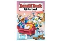 donald duck winterboek