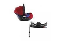 roemer baby safe i size autostoeltje incl base