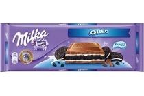 milka chocolade oreo