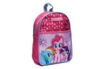 my little pony kinder rugzak