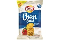 lay s oven baked paprika