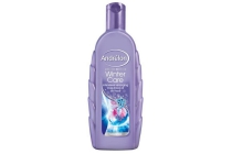 andrelon winter care shampoo
