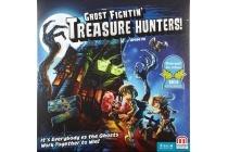 ghost fightin treasure hunters