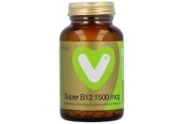 super b12 1500 mcg vitaminhealth