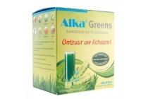 greens alka