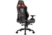 sharkoon skiller sgs3 gaming seat
