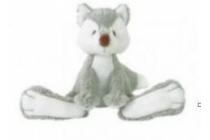 happy horse fox felix knuffel