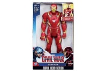 titan hero iron man