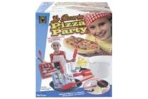 hobbydoos pizza party