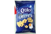 croky creepies