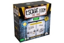 escape room the game gezelschapsspel