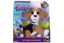 fur real friends charlie de blaffende beagle