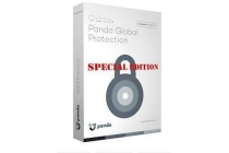 panda global protection special edition