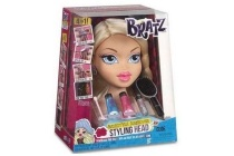 bratz styling head cloe of yasmin