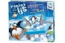 paniek op het ijs