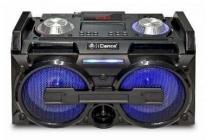 idance portable party speaker xd 15mk2