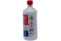 mullrose bio ethanol