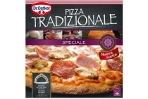 dr oetker tradizionale speciale
