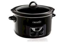 crock pot slowcooker cr507 4 7 liter