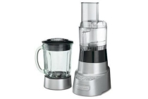 cuisinart blender en foodprocessor 2 in 1 rvs