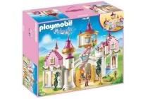 playmobil koninklijk paleis
