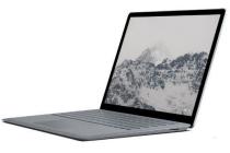 microsoft surface laptop platinum i5 4gb 128gb
